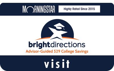Bright start illinois investment options