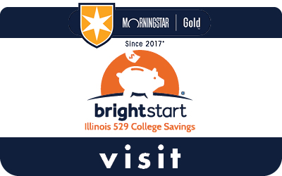 Illinois bright directions investment options
